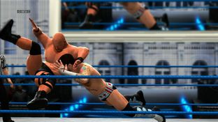 Test WWE'13 Xbox 360 - Screenshot 141