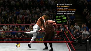 Test WWE'13 Xbox 360 - Screenshot 142