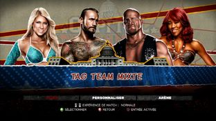 Test WWE'13 Xbox 360 - Screenshot 143