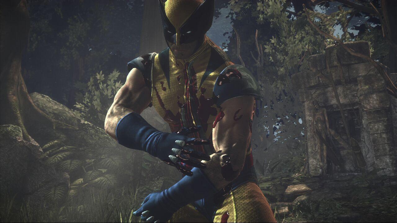 jeuxvideo.com X-Men Origins : Wolverine - Xbox 360 Image 73 sur 146
