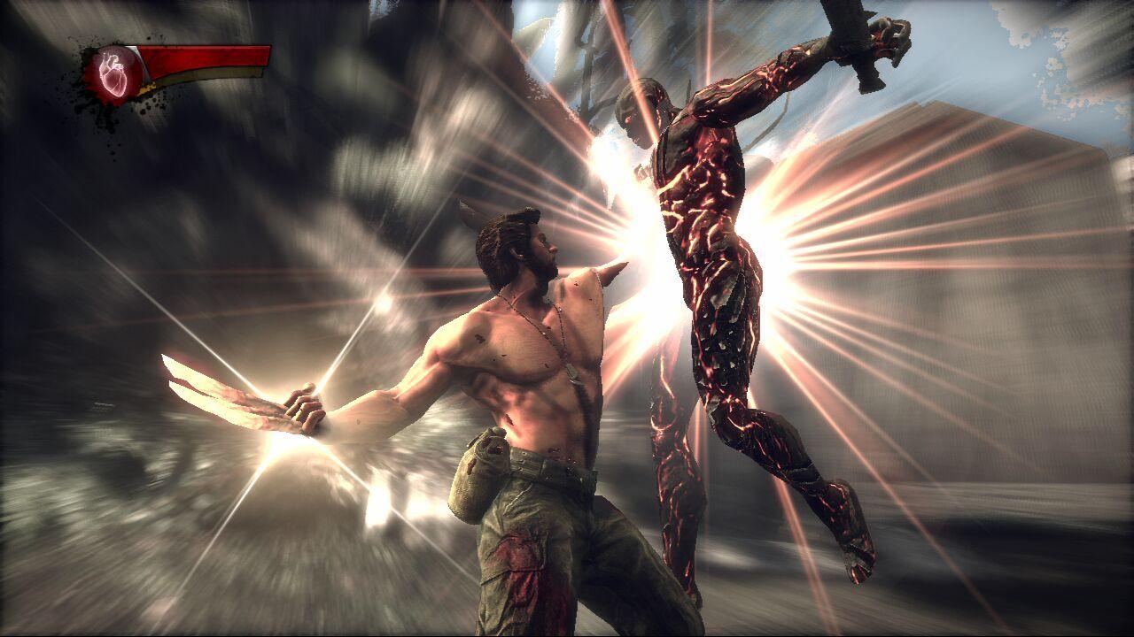 jeuxvideo.com X-Men Origins : Wolverine - Xbox 360 Image 75 sur 146