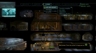 XCOM : Enemy Unknown Xbox 360