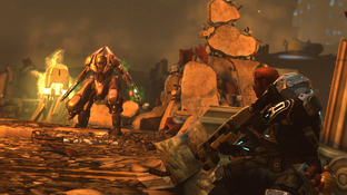 Aperçu XCOM : Enemy Within - GC 2013 Xbox 360 - Screenshot 1