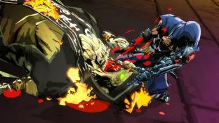 Aperçu Yaiba : Ninja Gaiden Z Xbox 360 - Screenshot 23