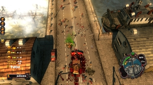 Pictures of Zombie Driver HD