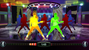 Zumba Fitness Rush en exclusivité Kinect