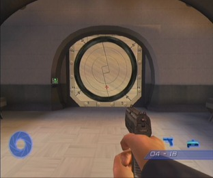 Test James Bond 007 : Espion Pour Cible Xbox - Screenshot 11