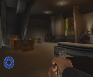 Test James Bond 007 : Espion Pour Cible Xbox - Screenshot 13