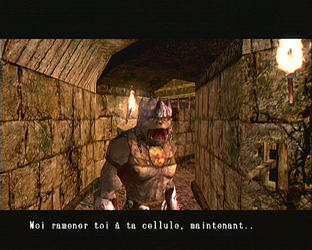 Arx Fatalis Xbox
