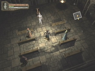 Test Baldur's Gate : Dark Alliance 2 Xbox - Screenshot 37