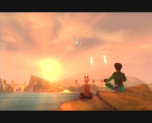 Test Beyong Good & Evil Xbox - Screenshot 12