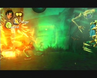Test Beyong Good & Evil Xbox - Screenshot 16