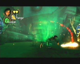 Test Beyong Good & Evil Xbox - Screenshot 17