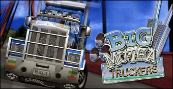 test du jeu big mutha truckers sur xbox. Black Bedroom Furniture Sets. Home Design Ideas