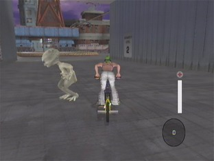 Test BMX XXX Xbox - Screenshot 1