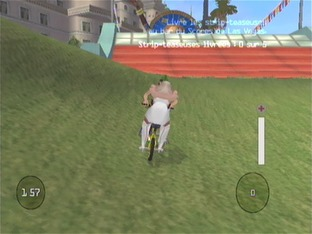 Test BMX XXX Xbox - Screenshot 5