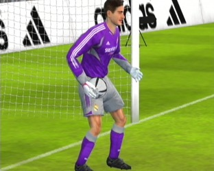 Test Club Football 2005 Xbox - Screenshot 41
