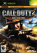Call of Duty 2 : Big Red One Codbxb0ft