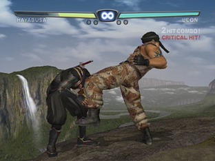 Test Dead Or Alive 3 Xbox - Screenshot 14