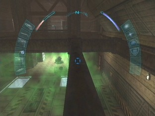 Test Deus Ex : Invisible War Xbox - Screenshot 31