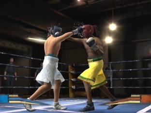 Test Fight Night : Round 2 Xbox - Screenshot 14