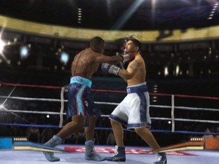 Test Fight Night : Round 2 Xbox - Screenshot 16