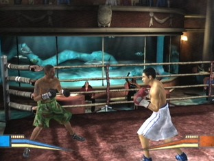 Test Fight Night : Round 2 Xbox - Screenshot 20