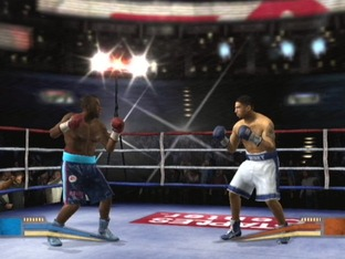 Test Fight Night : Round 2 Xbox - Screenshot 21