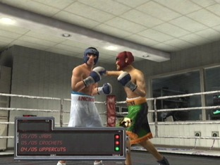 Test Fight Night : Round 2 Xbox - Screenshot 22