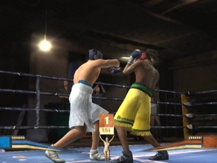 Test Fight Night : Round 2 Xbox - Screenshot 23