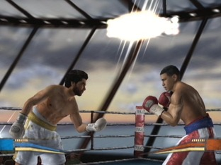 Test Fight Night : Round 2 Xbox - Screenshot 25