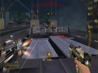 Test GoldenEye : Au Service Du Mal Xbox - Screenshot 17