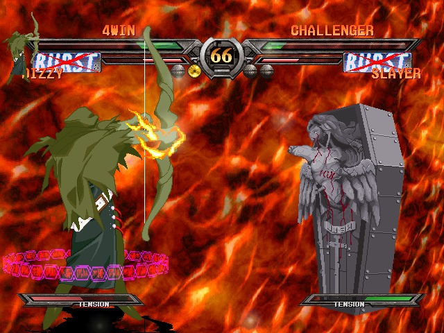 Images Guilty Gear X2 Reload Xbox - 10