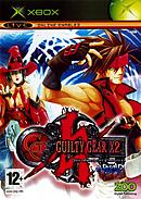 Images Guilty Gear X2 Reload Xbox - 0