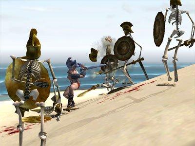 Gladiator : Sword of Vengeance