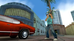 Images Grand Theft Auto : Vice City Xbox - 1