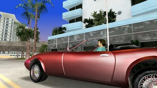 Images Grand Theft Auto : Vice City Xbox - 2