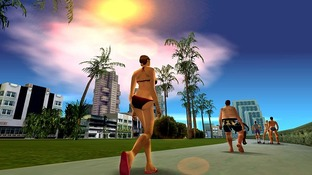 Images Grand Theft Auto : Vice City Xbox - 4