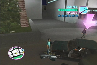 Images Grand Theft Auto : Vice City Xbox - 9