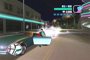 Images Grand Theft Auto : Vice City Xbox - 13
