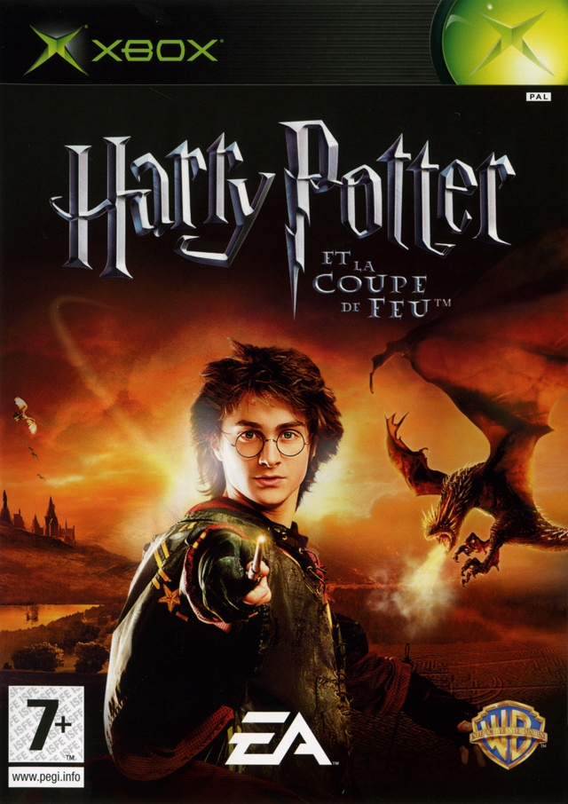 Harry potter et la coupe de feu sur xbox - Streaming harry potter et la coupe de feu ...