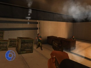 Test James Bond 007 : Espion Pour Cible Xbox - Screenshot 2