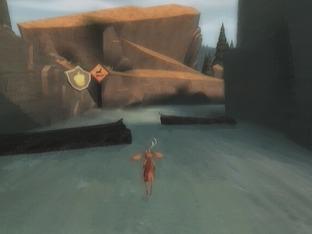 Test Les Rebelles De La Foret Xbox - Screenshot 2