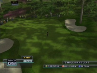 Test Links 2004 Xbox - Screenshot 1