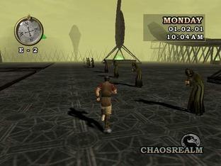 Список персонажей Mortal Kombat  Википедия