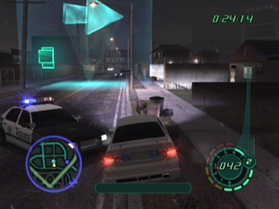 Test Midnight Club 2 Xbox - Screenshot 3