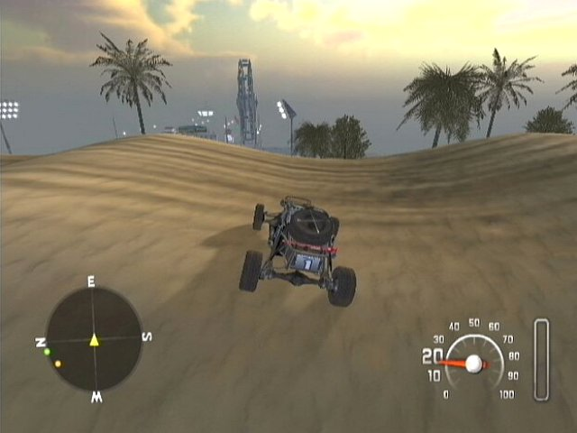 Images MX vs ATV Unleashed Xbox - 7