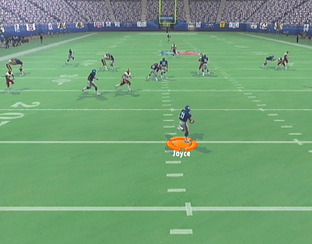 Test Madden NFL 2005 Xbox - Screenshot 19