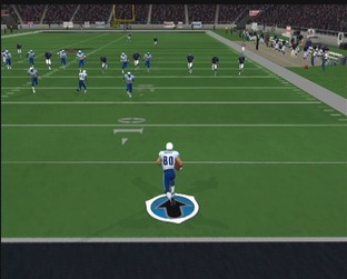 Test NFL 2k3 Xbox - Screenshot 12
