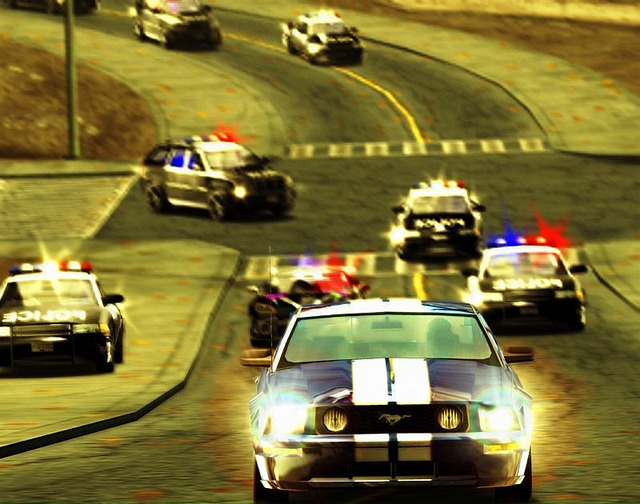 Need For Speed most Wanted Nfswxb003